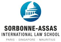 LL.M. in International Business Law (Paris)
