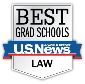 10 Law Schools Where the Most Accepted Students Enroll
