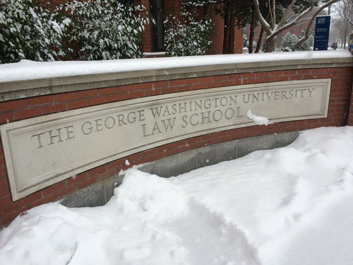 ll.m. george washington university thesis The george washington university law school is searching for an associate dean for international and comparative legal studies and burnett family professorial m program in international and comparative law, with an eye towards increasing applications, as well as recruiting and retaining ll.
