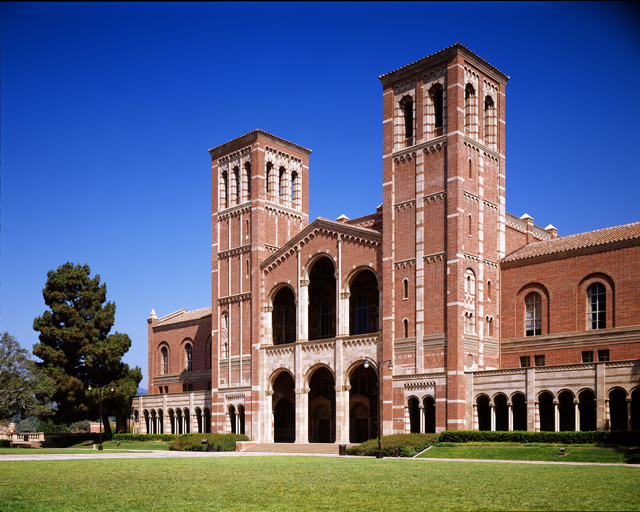 Dissertation university of california los angeles