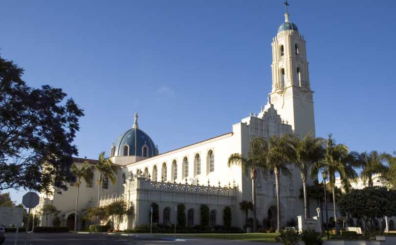 Is university of San Diego (Private) a good school for pre med?