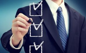 5 Steps to successfully prepare your LL.M Application