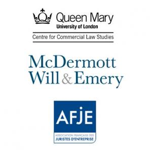 """Invitation: """"Law and the Energy Industry"""" - Queen Mary University of London Paris LLM Opening Lecture - 13 September 2016"""