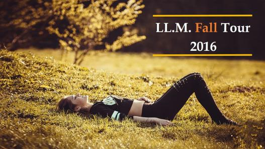 The European Journey: LL.M. Fall Tour 2016