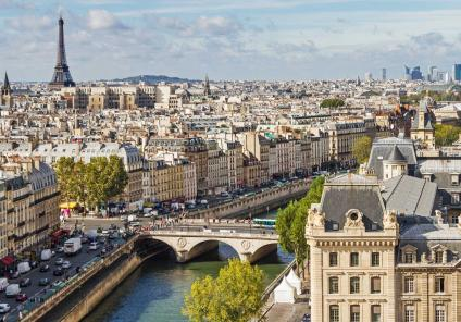 Queen Mary University of London, Paris LLM – Open Day in Paris March 10, 2017