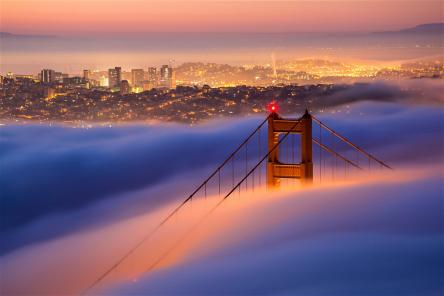 In what ways could studying an LL.M in San Francisco help you specialize in the Startup law practice?