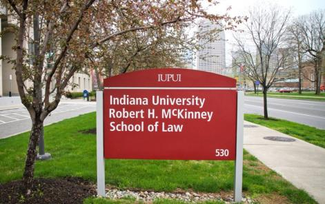 IU McKinney LL.M. Program Rates an A-Plus According to 'International Jurist'