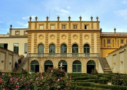 Earn an LLM Degree at the European University Institute of Florence through Federal Scholarship