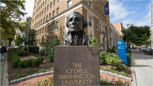 George Washington University Launches LL.M. Specialization in National Security and Cybersecurity Law