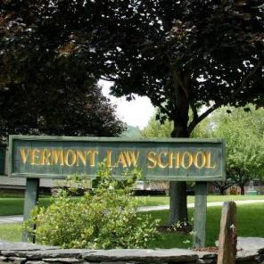 LL.M. in Environmental law at Vermont Law School (VT, United States)