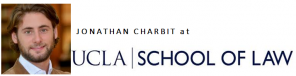LLM Interview: Jonathan Charbit, LL.M. alumni at UCLA