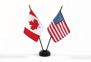 Canada vs USA: Examining the Comparison