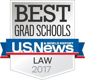 Law School Diversity Index Rankings