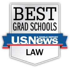 2017 Best Law Schools in Environmental Law