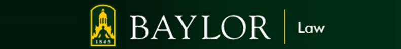 Baylor School of Law