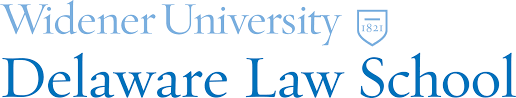 Widenener University Delaware Law School